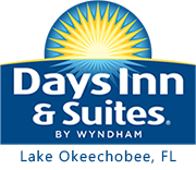 Days Inn & Suites by Wyndham Lake Okeechobee logo