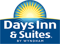 Days Inn & Suites by Wyndham logo